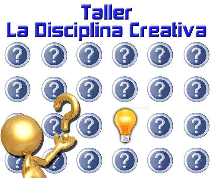 TallerDisciplinaCreativa