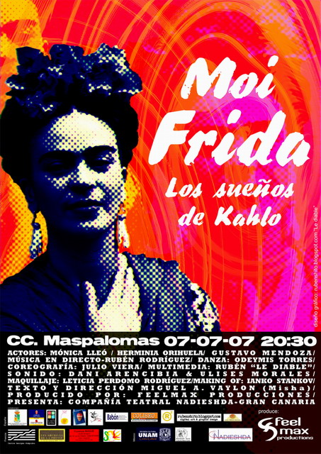 CartelMoiFrida